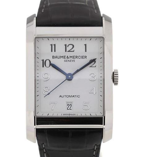 Baume Mercier Hampton