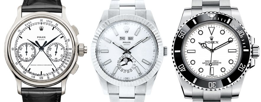 Dream watches that should be produced