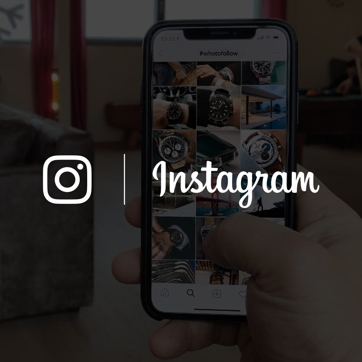 Attention Instagram Followers: Time To Follow: 5 Instagram Accounts Worthy Of Your Attention